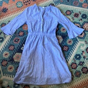 Gap Cotton Dress, Size S